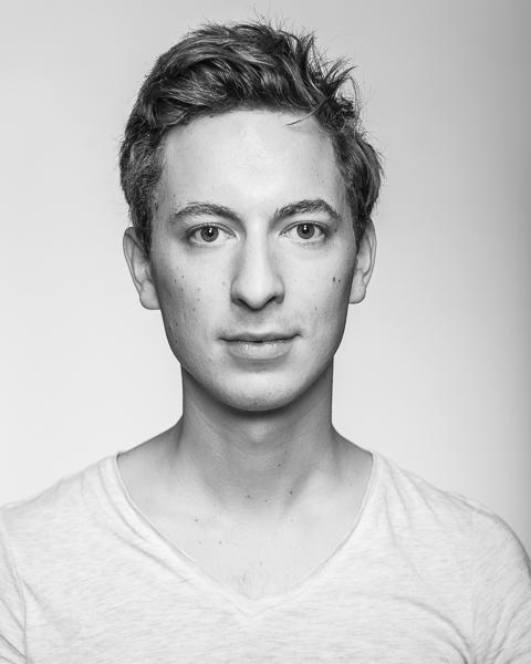 Tilman Vogler Portrait