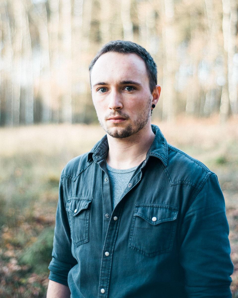 Portrait Künstler NRW