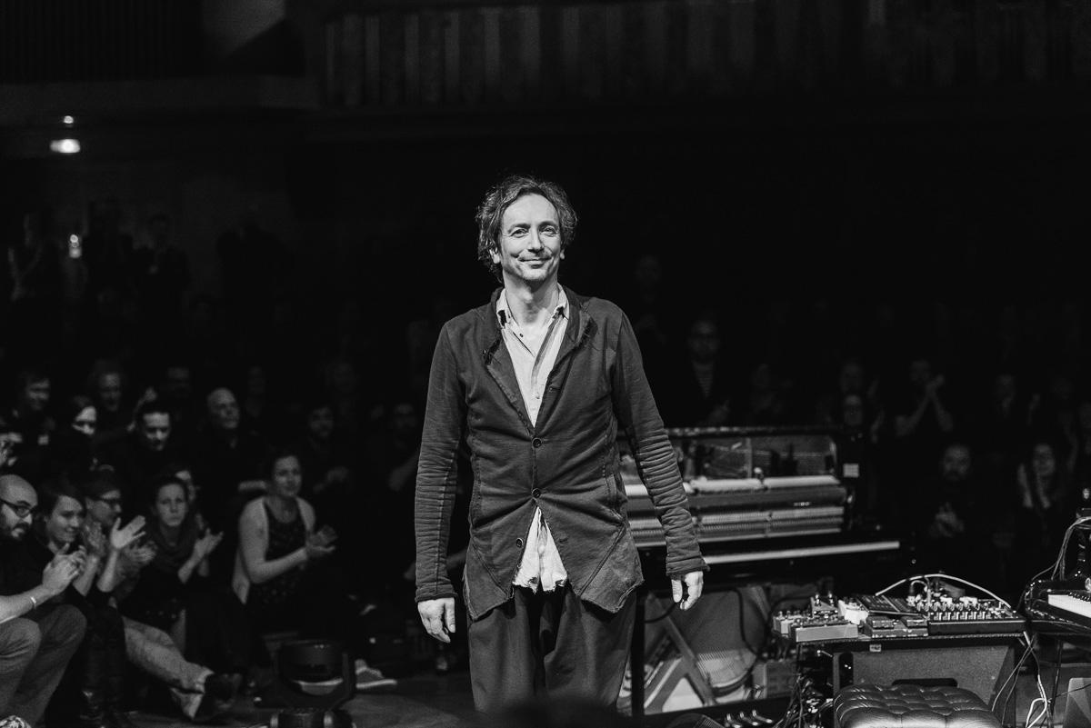 Komponist und Musiker Volker Bertelmann